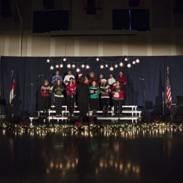 Craig Hospital Holiday Sing 2018