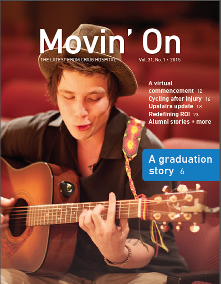 Read the Movin' On Summer 2015