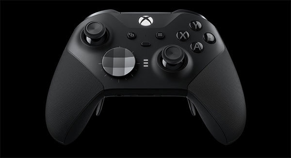 Adaptive Gift Guide Wireless Elite Controller