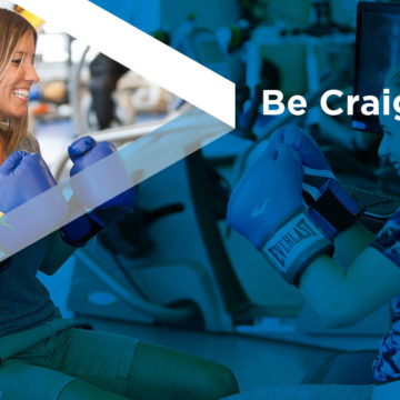 Find a meaningful healthcare career in specialty rehabilitation at Craig Hospital