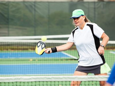 The Pickleball for Heroes event in Arvada in September will benefit Operation TBI Freedom and Veterans with Traumatic Brain Injury
