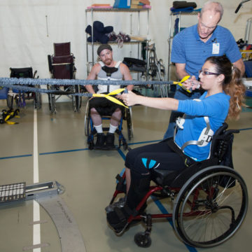 Craig Hospital   Benefits of a Specialty Hospital for Spinal Cord Injury and Traumatic Brain Injury Rehabilitation