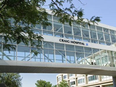 Spinal Cord Injury Rehabilitation & Traumatic Brain Injury Rehabilitation at Craig Hospital in Denver, Colorado