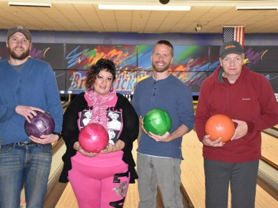 Outpatient Brain Injury Community Recreation Group at Craig Hospital