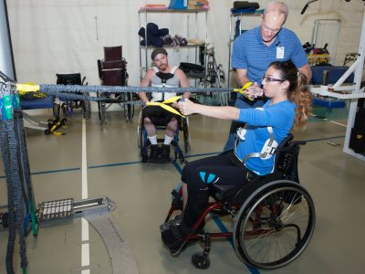 Craig Hospital | Benefits of a Specialty Hospital for Spinal Cord Injury and Traumatic Brain Injury Rehabilitation