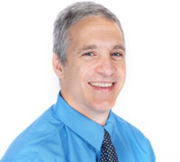 "William ""Bill"" Scelza, M.D., spinal cord injury doctor at Craig Hospital"